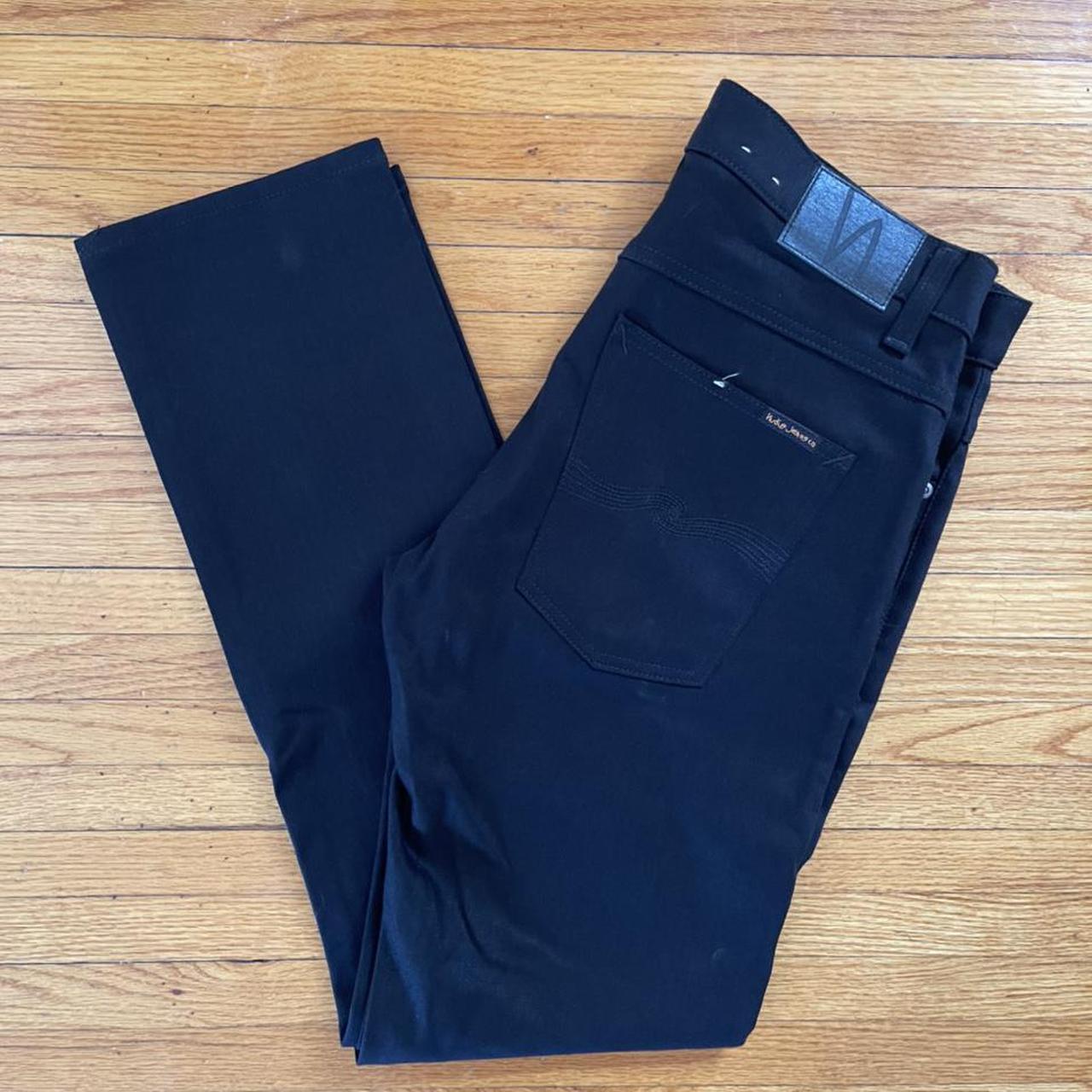 Product Image 1 - Nudie Jeans Co. Grim Tim