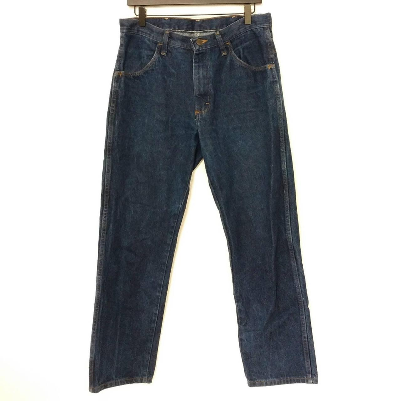 Product Image 1 - Vintage Rustler Jeans  High Waisted