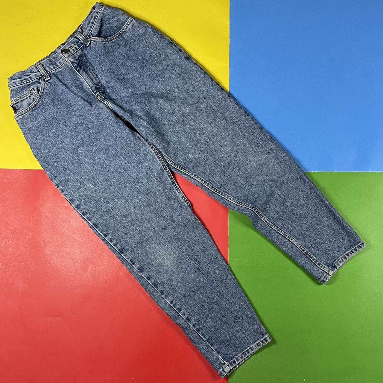 Product Image 1 - Vintage mom jeans. High waisted
