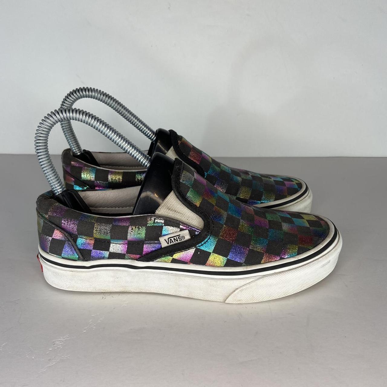Product Image 1 - Vans slip on sneakers. Women's