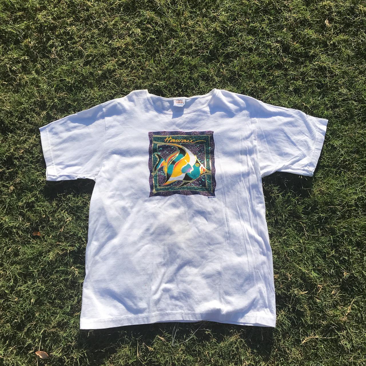 Product Image 1 - Crazy shirt Hawaii!  Vintage Hawaii t-shirt
