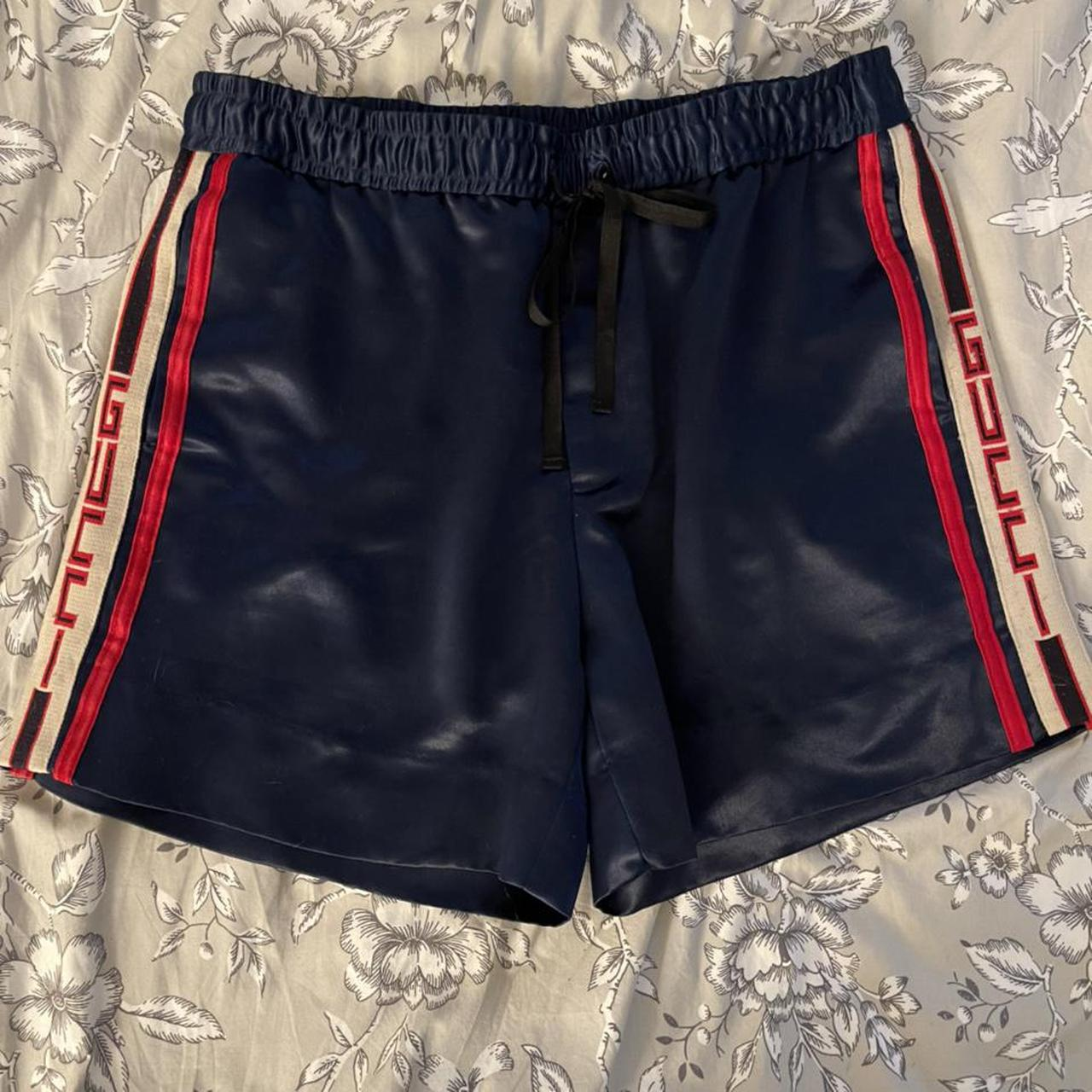Product Image 1 - Pre-owned Gucci technical shorts in