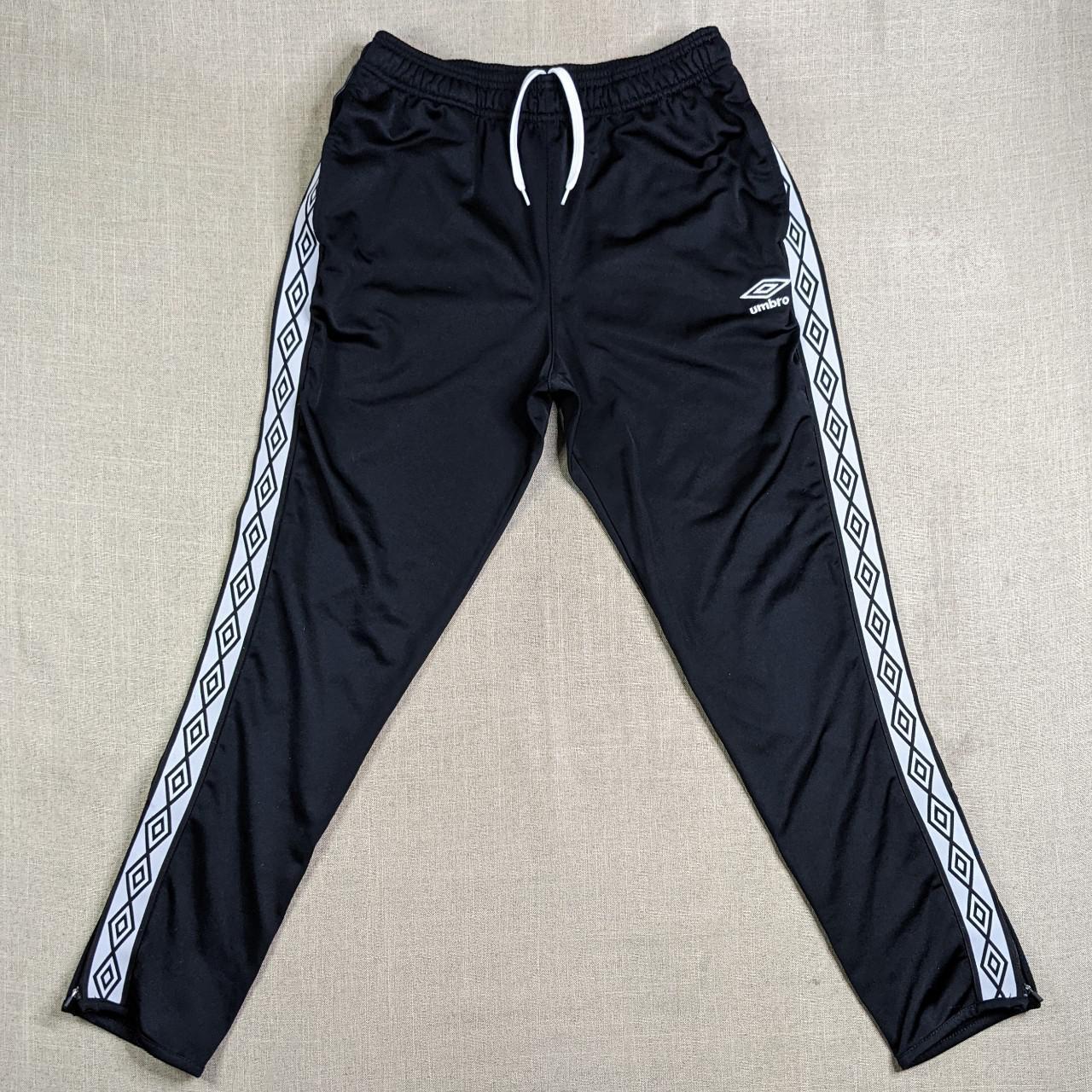 Product Image 1 - Umbro track pants / sweatpants