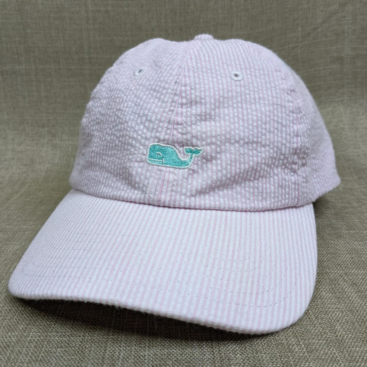 Product Image 1 - Vineyard Vines strapback dad hat