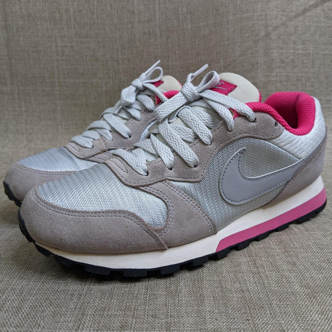 Product Image 1 - Nike retro dad sneakers in