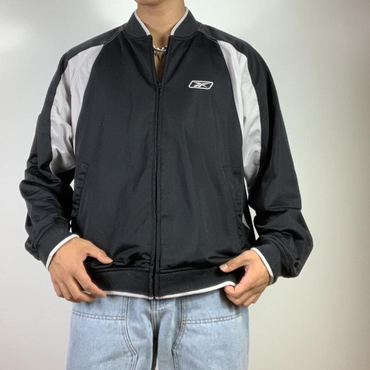 Product Image 1 - Vintage Y2K Reebok Track Jacket  Size