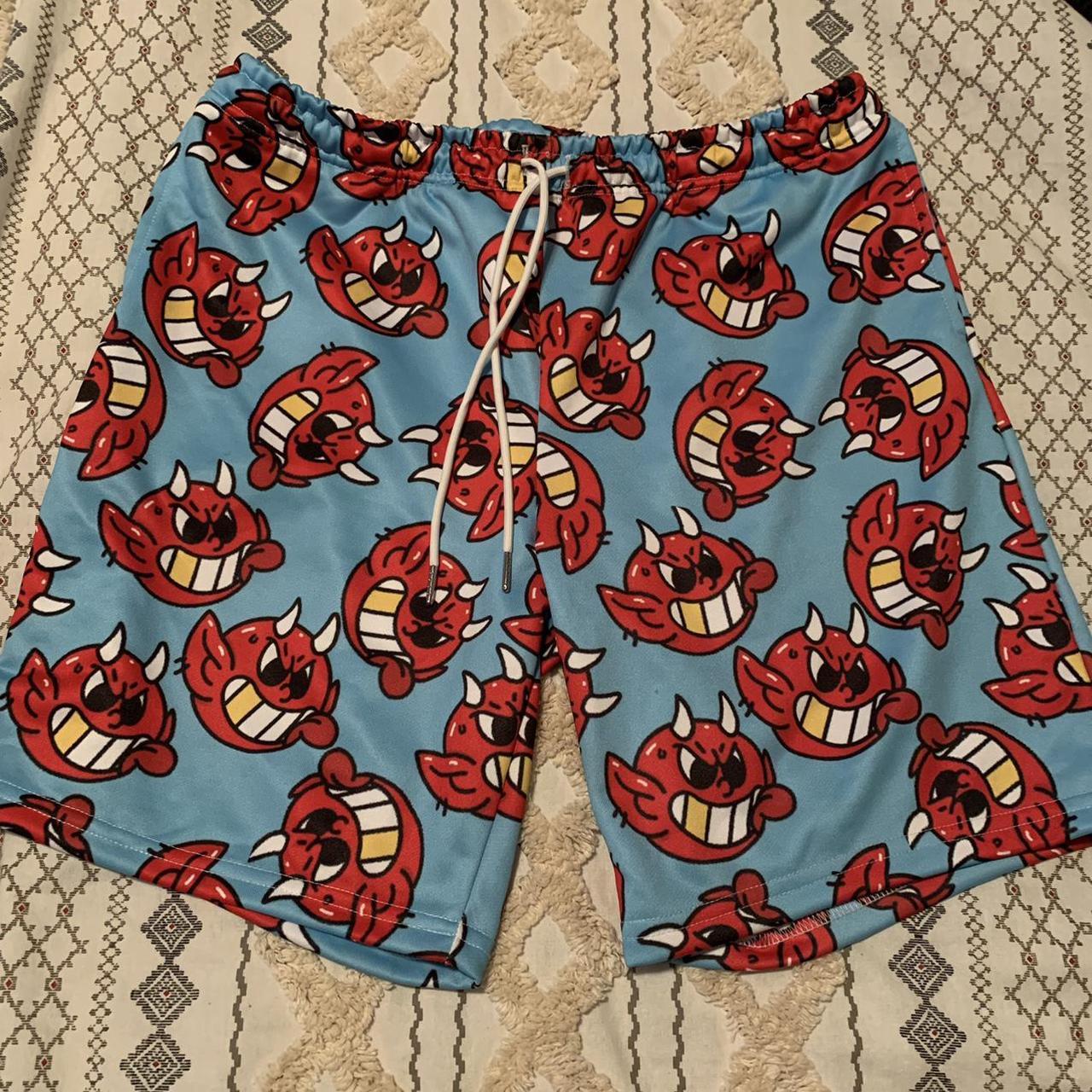 Product Image 1 - Ransom Shorts size L, worn