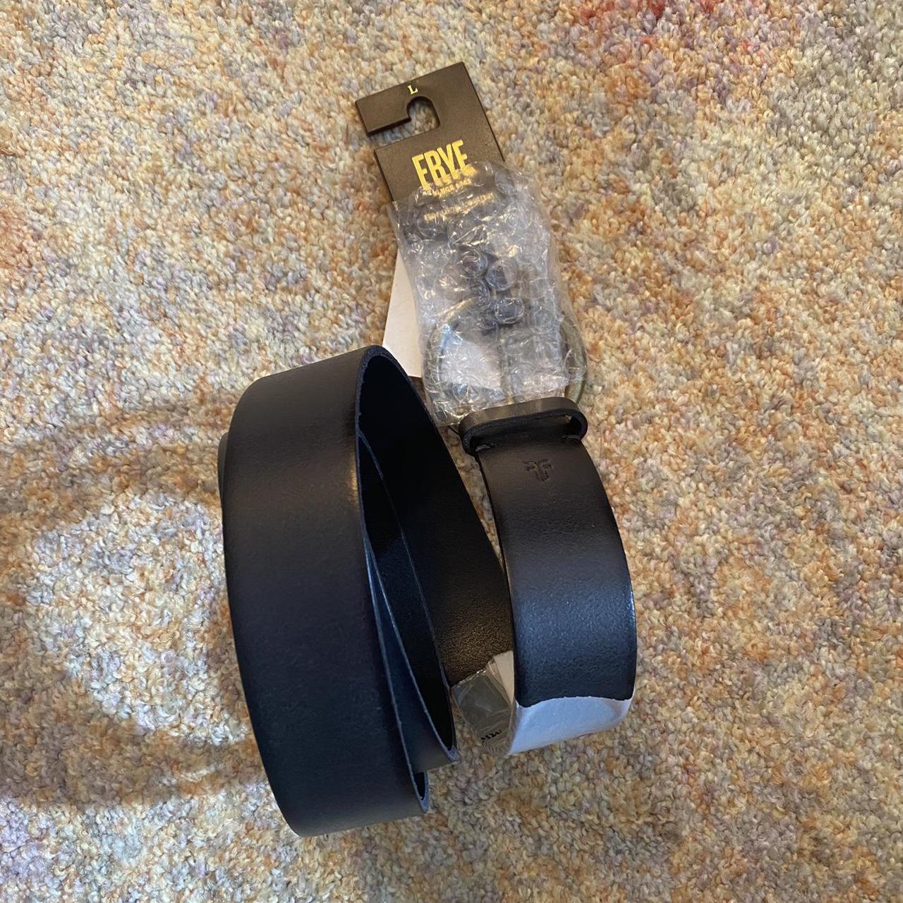 Product Image 1 - NWT Frye Flat Genuine Leather