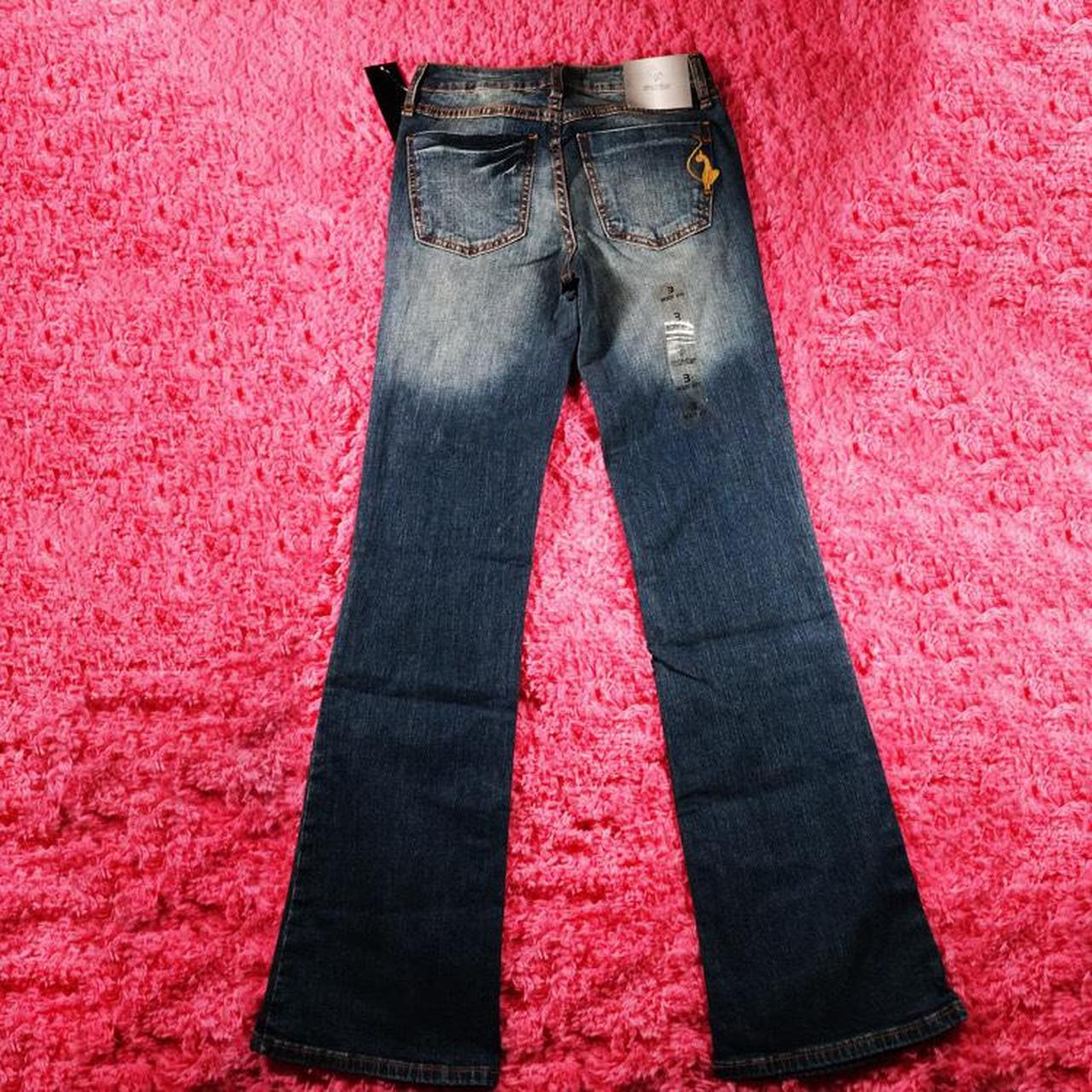 Product Image 1 - Babyphat two tone jeans brand