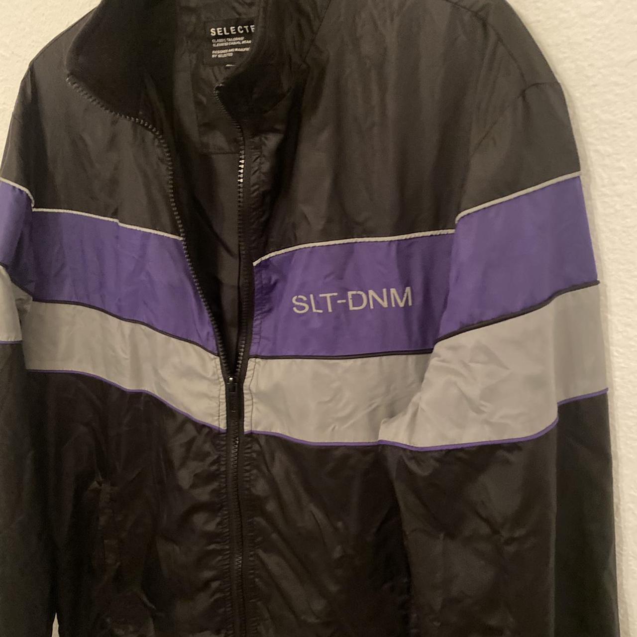 Product Image 1 - Men's windbreaker/bomber jacket   No size