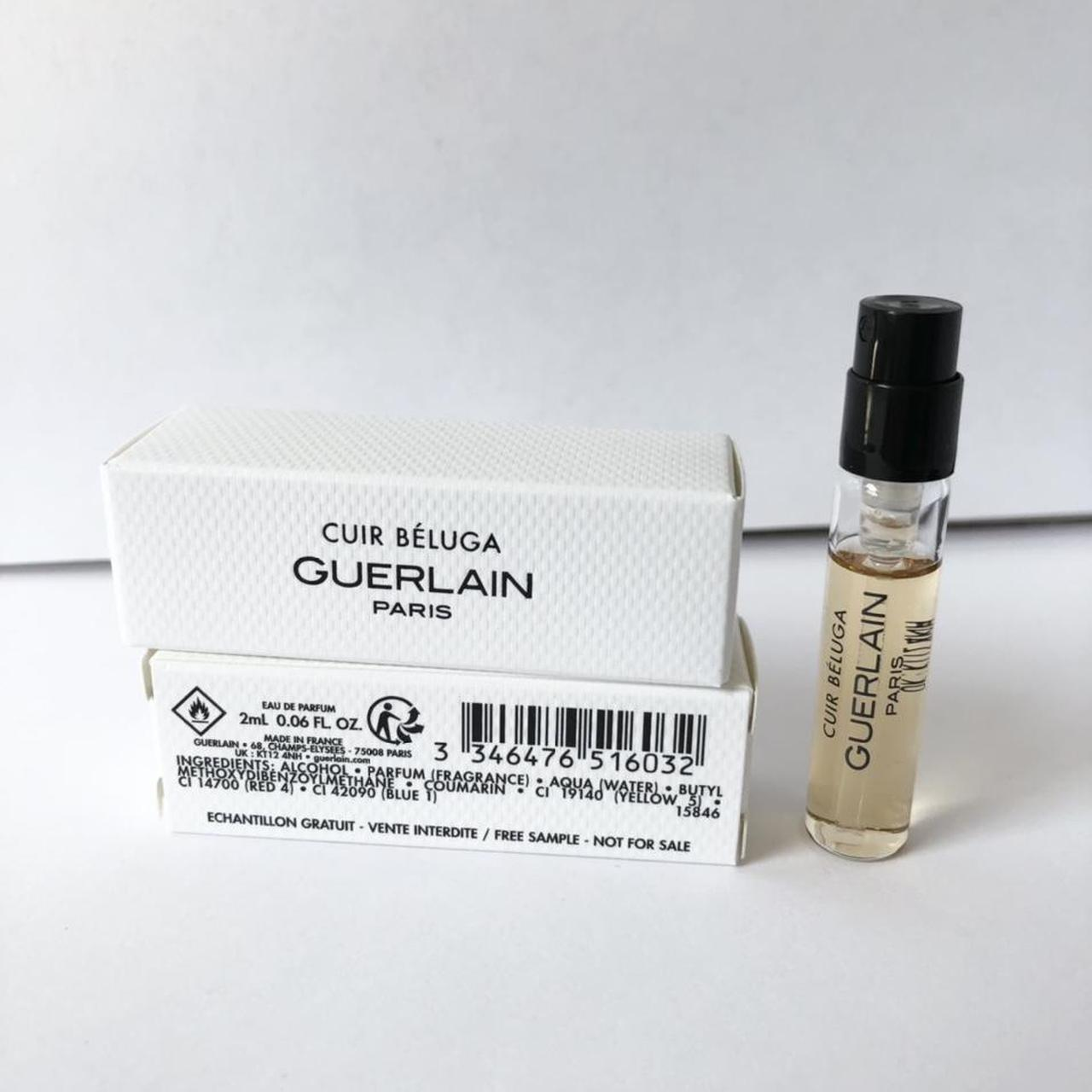 Product Image 1 - 2X sample vails of  Guerlain