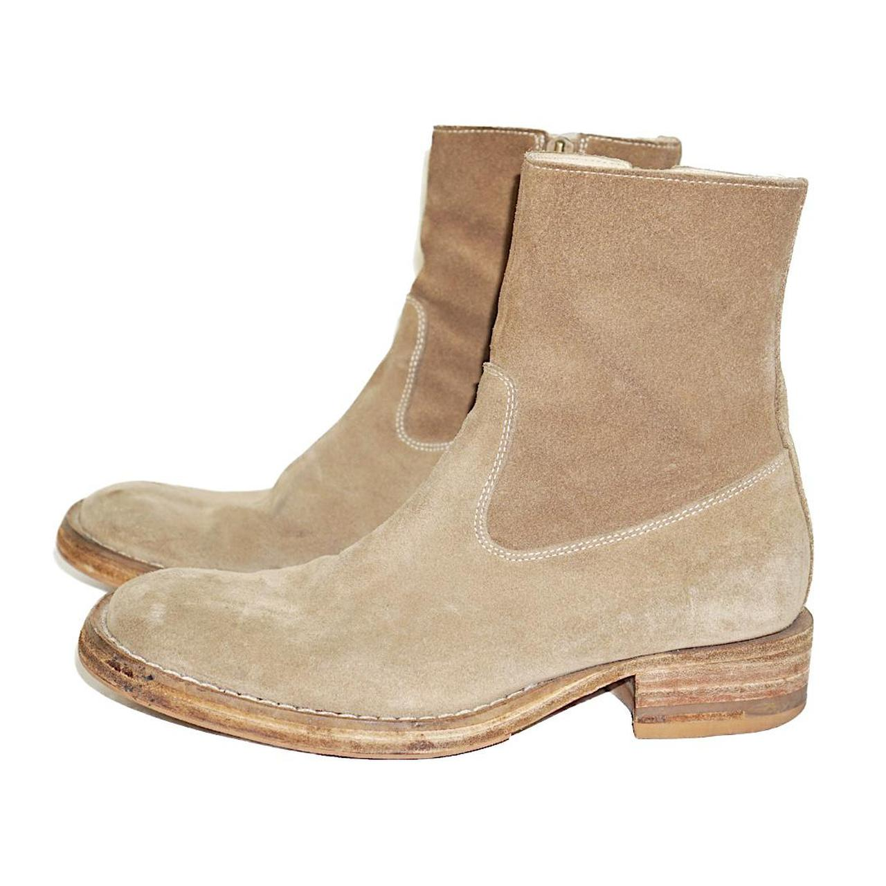 Product Image 1 - ANN DEMEULEMEESTER #anndemeulemeester Brown #Suede