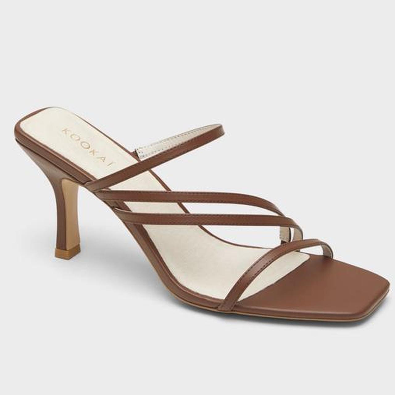 Product Image 1 - Kookaï Erin Heel in Chocolate  Size