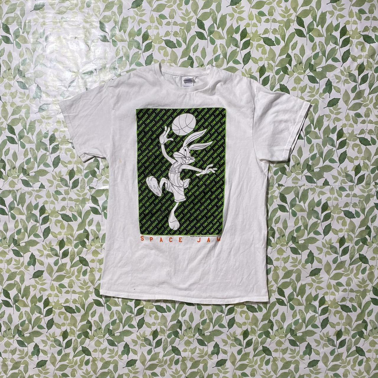 Product Image 1 - Vintage Y2K Space Jam Graphic