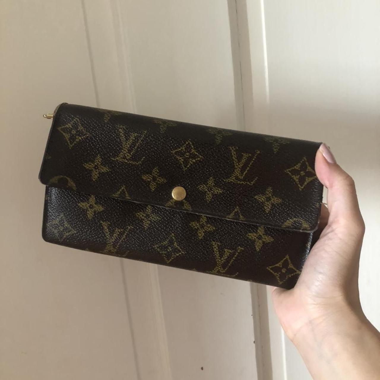 Product Image 1 - 🦋 Monogram Louis Vuitton Wallet  YES