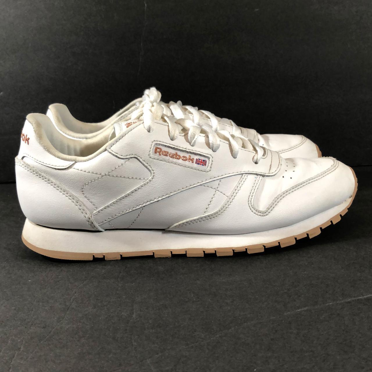 Product Image 1 - Reebok Classic White Sneaker Men's
