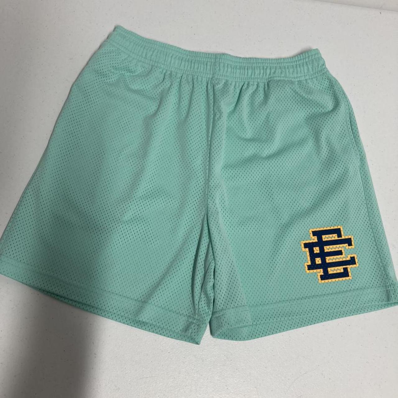 Product Image 1 - Eric emanuel mens shorts size