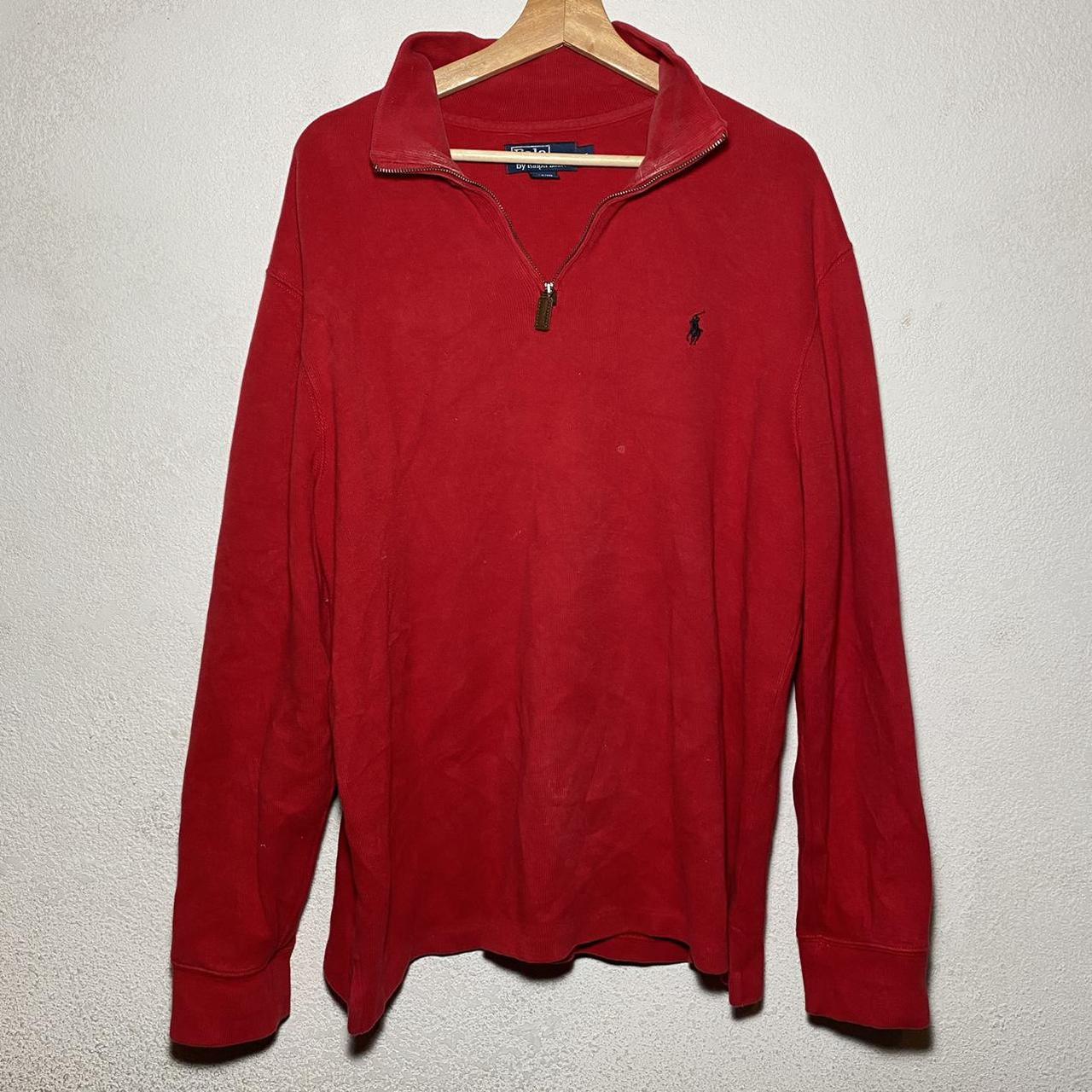 Product Image 1 - Vintage Polo Ralph Lauren Quarter