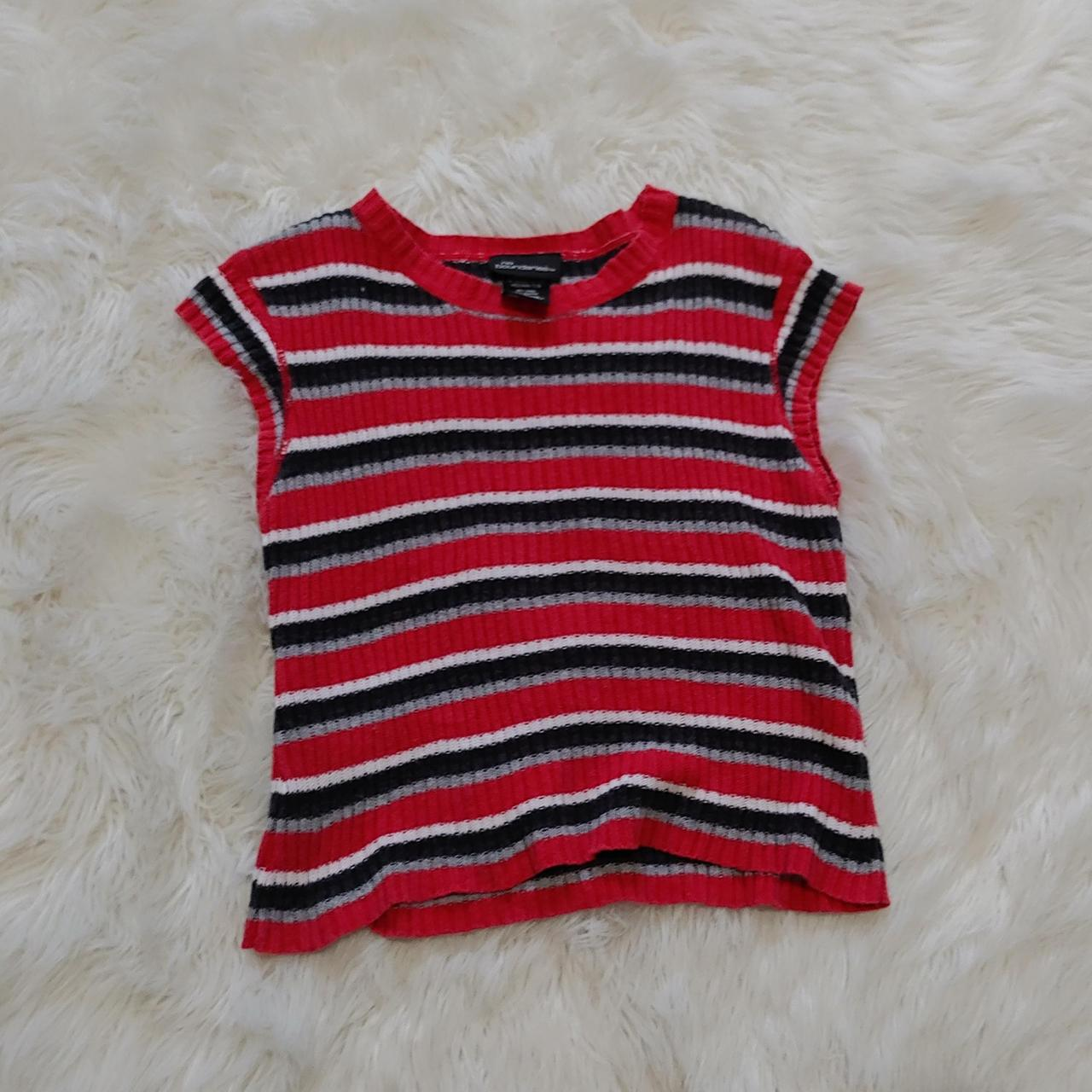 Product Image 1 - Vintage redtop from no boundaries!