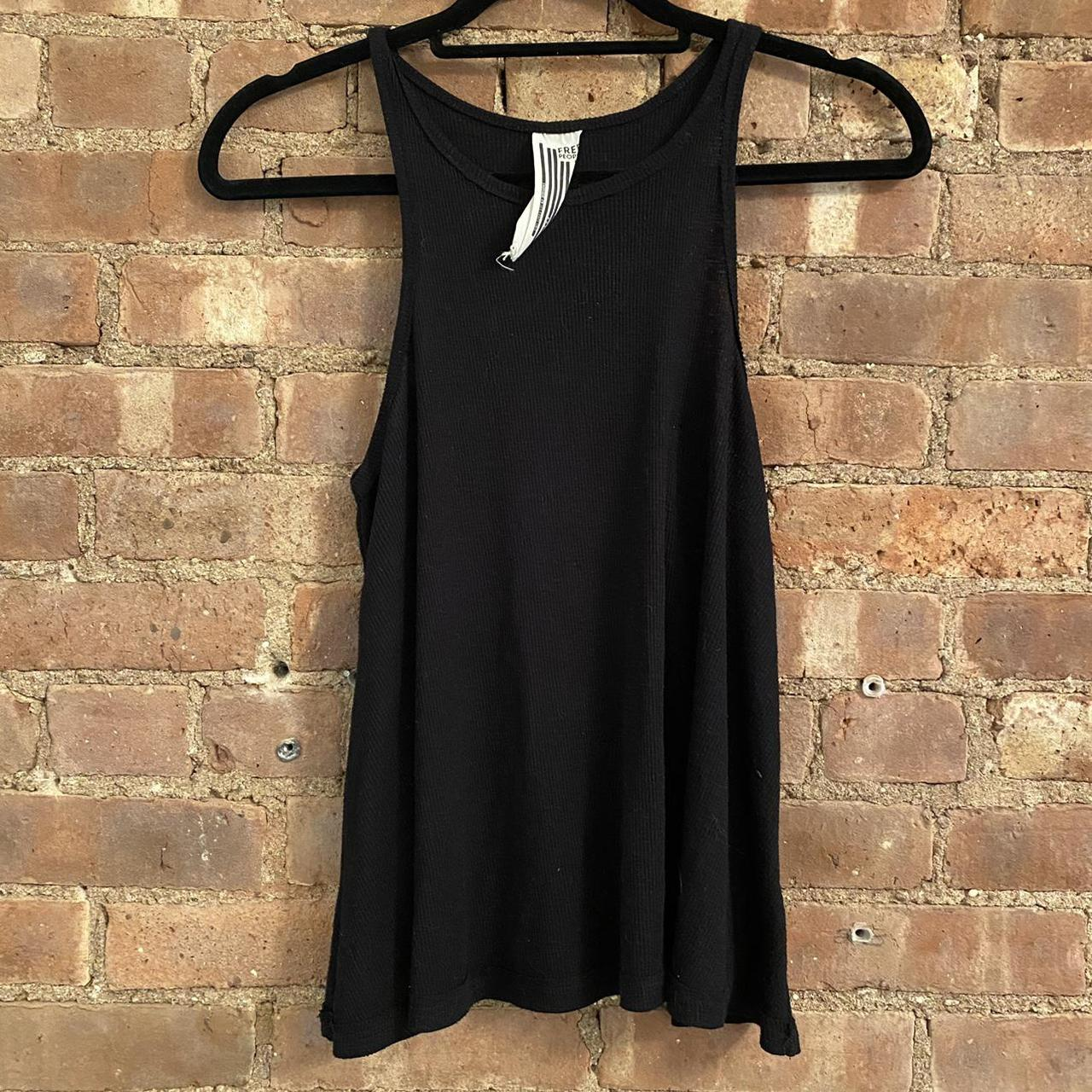 Product Image 1 - FREE PEOPLE HIGH NECK TANK