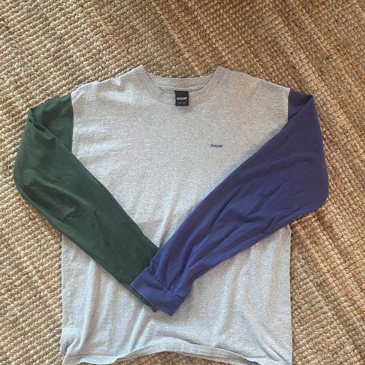 Product Image 1 - Only NewYork Long Sleeve  Large
