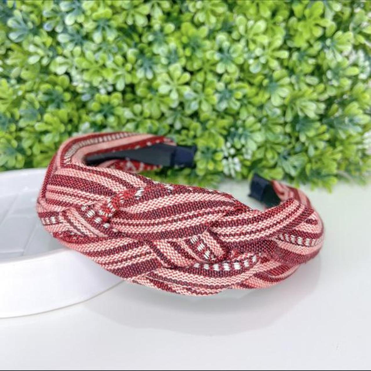 "Product Image 1 - Colorful headband   🌼headband  🌼colorful 🌼6""  🌼fabric/plastic"