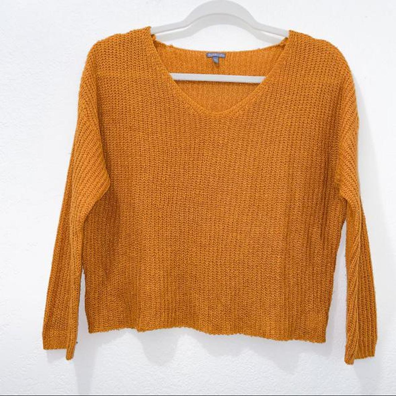 Product Image 1 - Knit cropped top  🌸charlotte russe  🌸crop