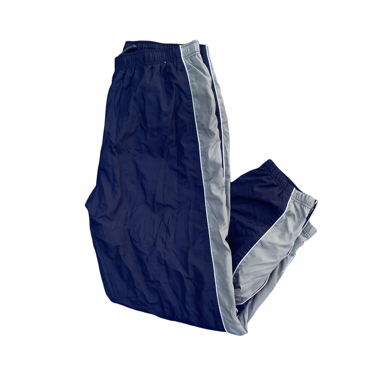 Product Image 1 - Vintage y2k Reebok navy blue