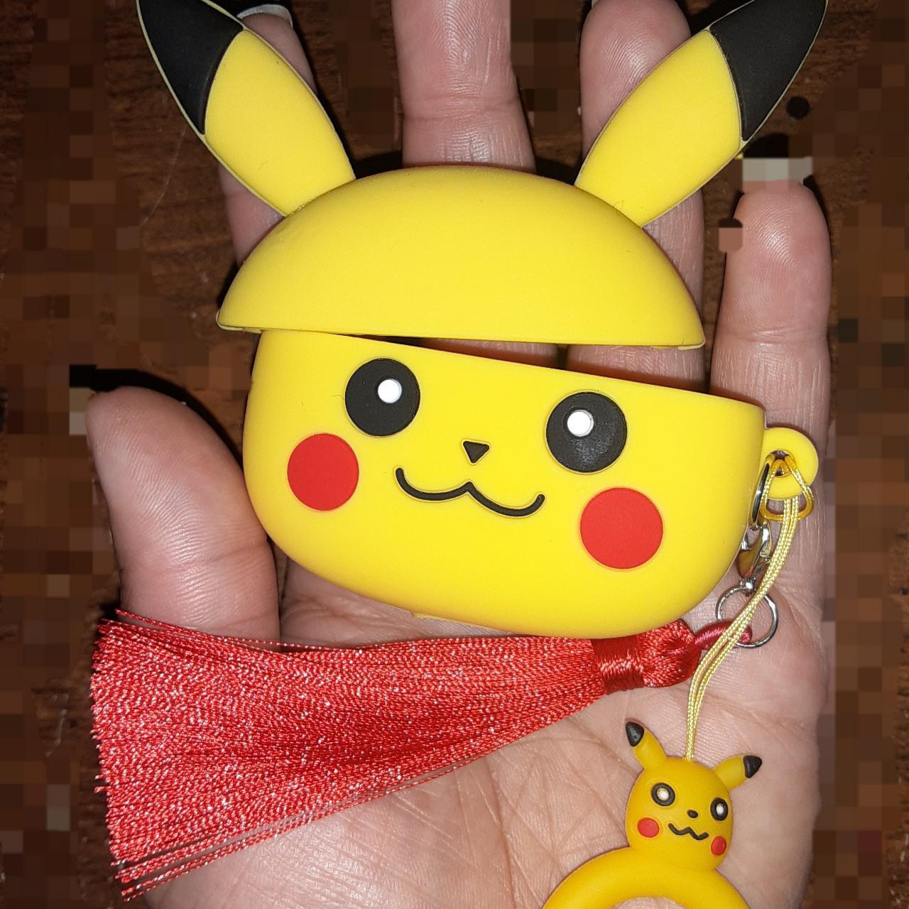 Product Image 1 - NEW Cute Pikachu Airpod Pro