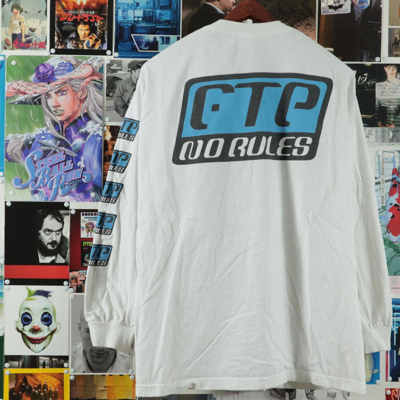 Product Image 1 - ON HOLD    FTP T-shirt In good