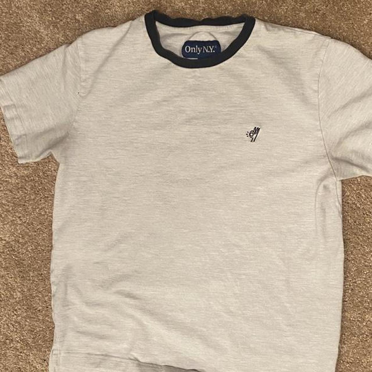 Product Image 1 - Only NY OK t-shirt   #onlyny #newyork