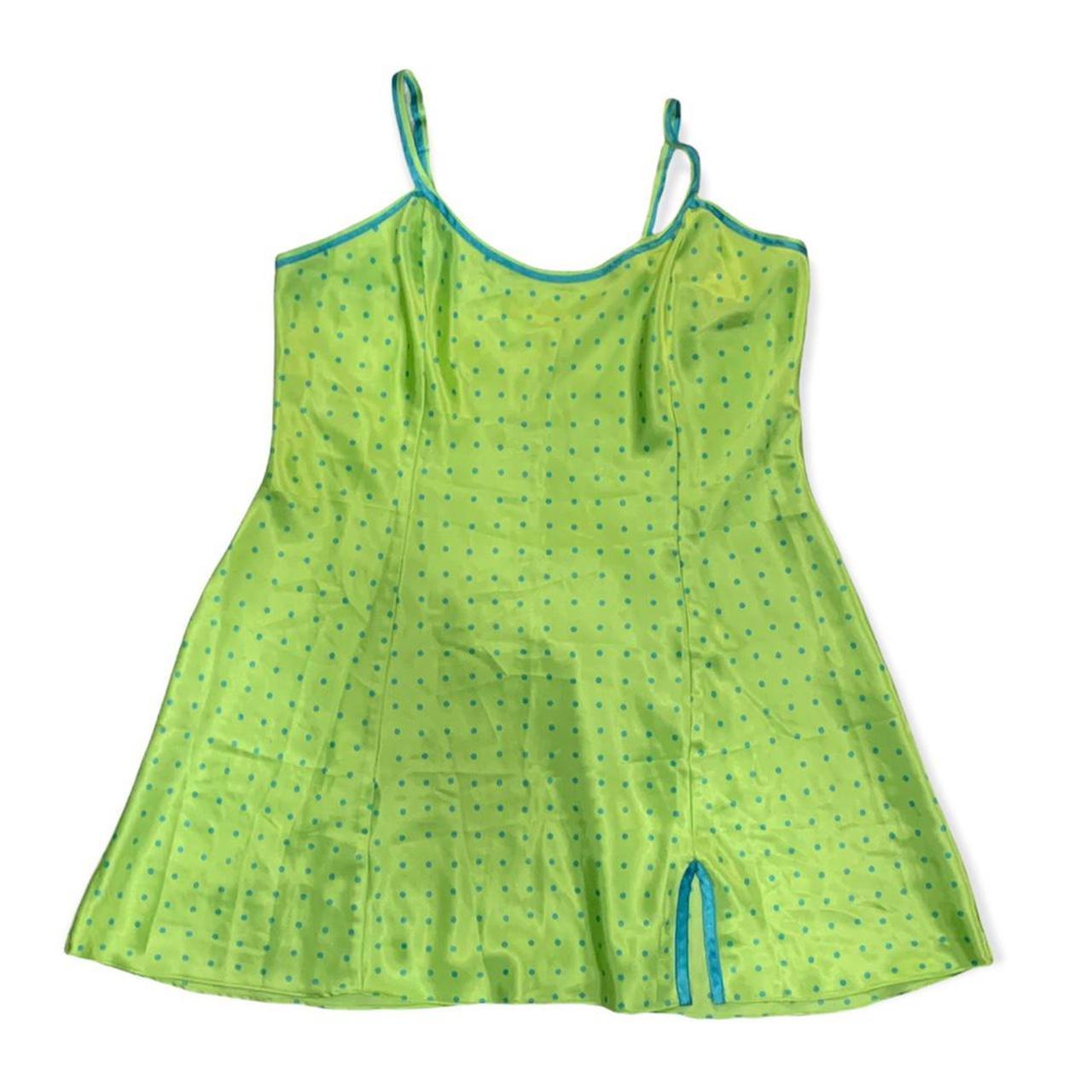 Product Image 1 - Vintage slip dress lingerie nightgown