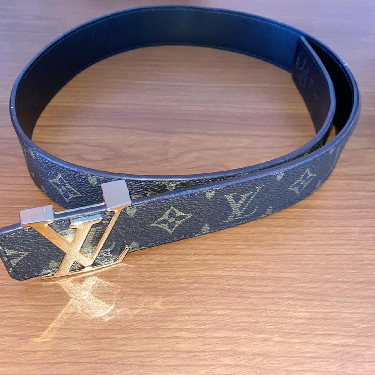 Product Image 1 - Louis Vuitton belt. In great