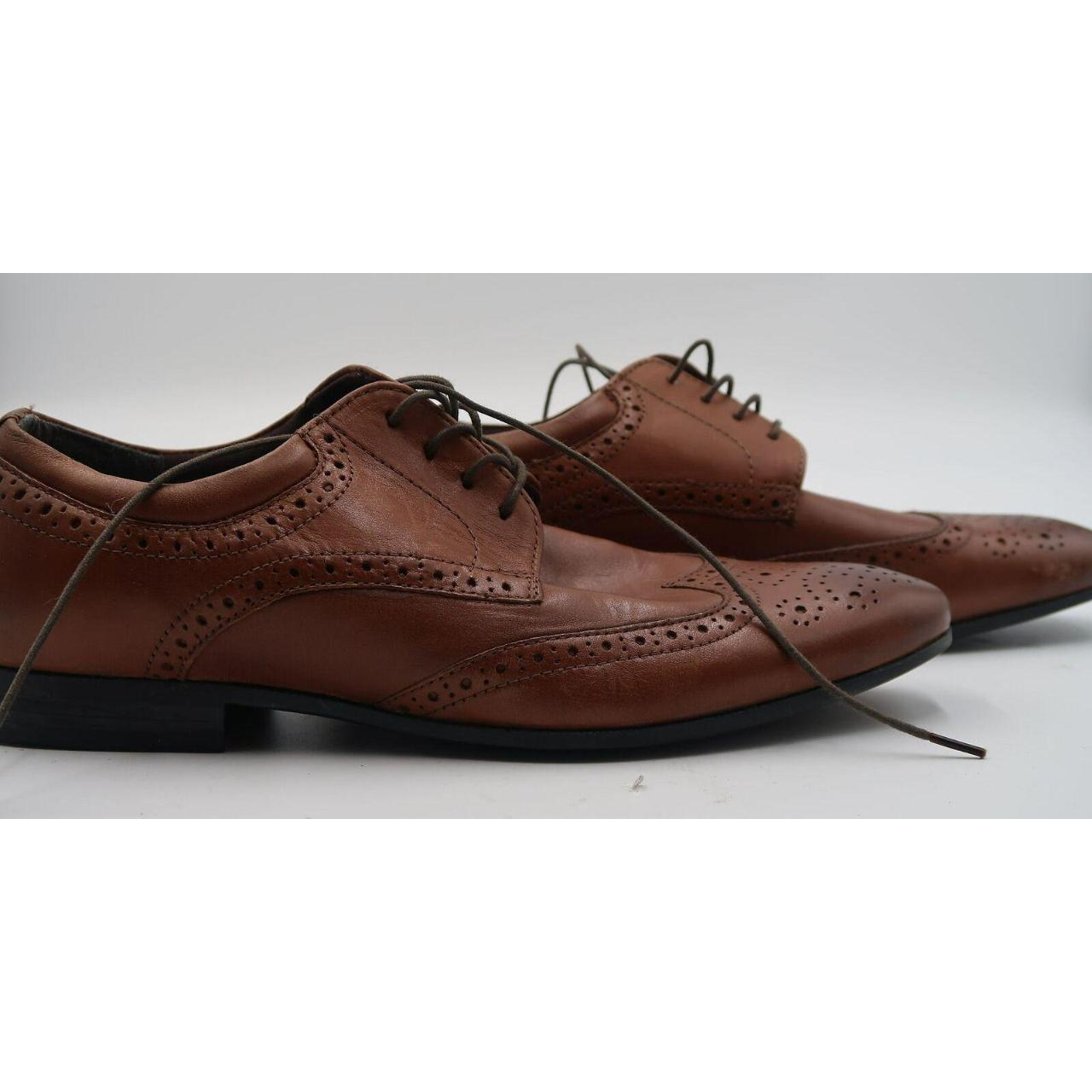 Product Image 1 - KENNETH COLE REACTION DESIGN WINGTIPS