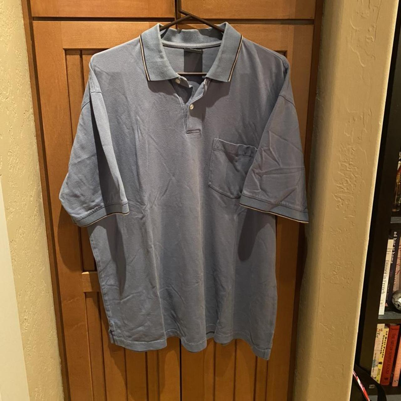 Product Image 1 - Cambridge classic polo blue and