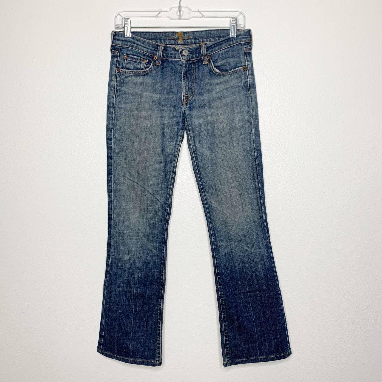 Product Image 1 - 7 FOR ALL MANKIND Bootcut