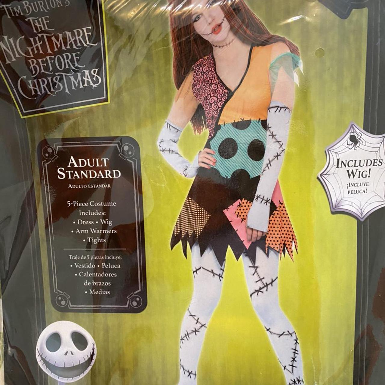 Product Image 1 - Sally costume, used only the