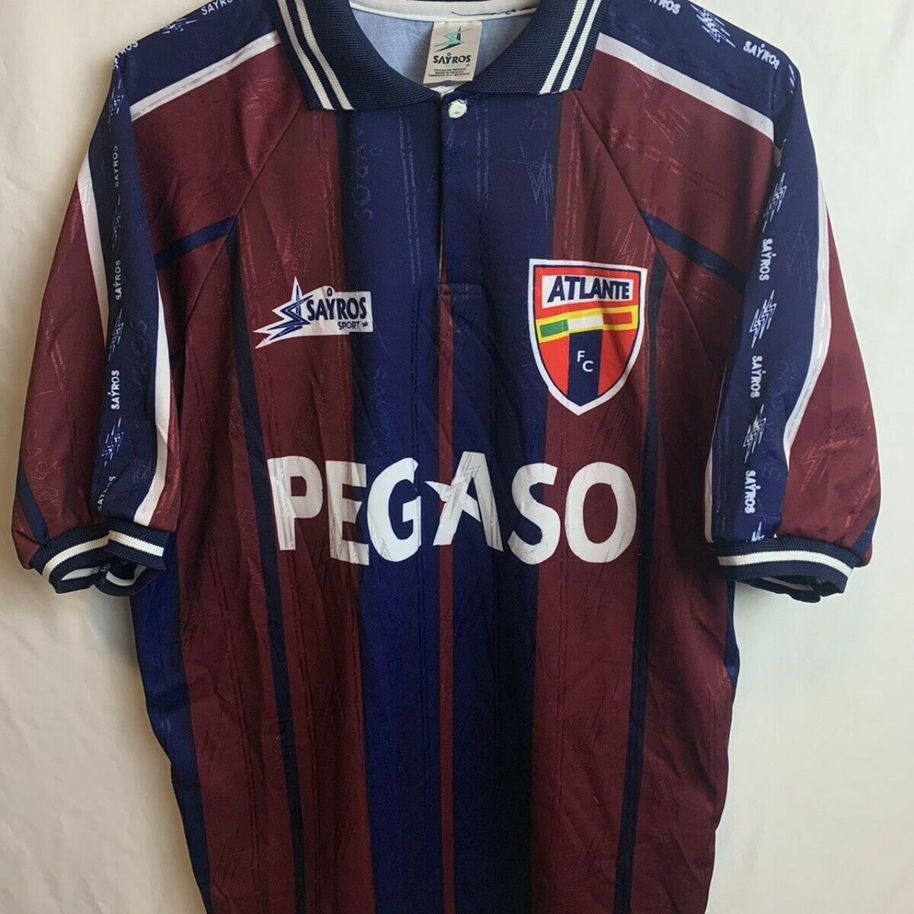 Product Image 1 - Authentic Sayros Atlante FC Pegaso