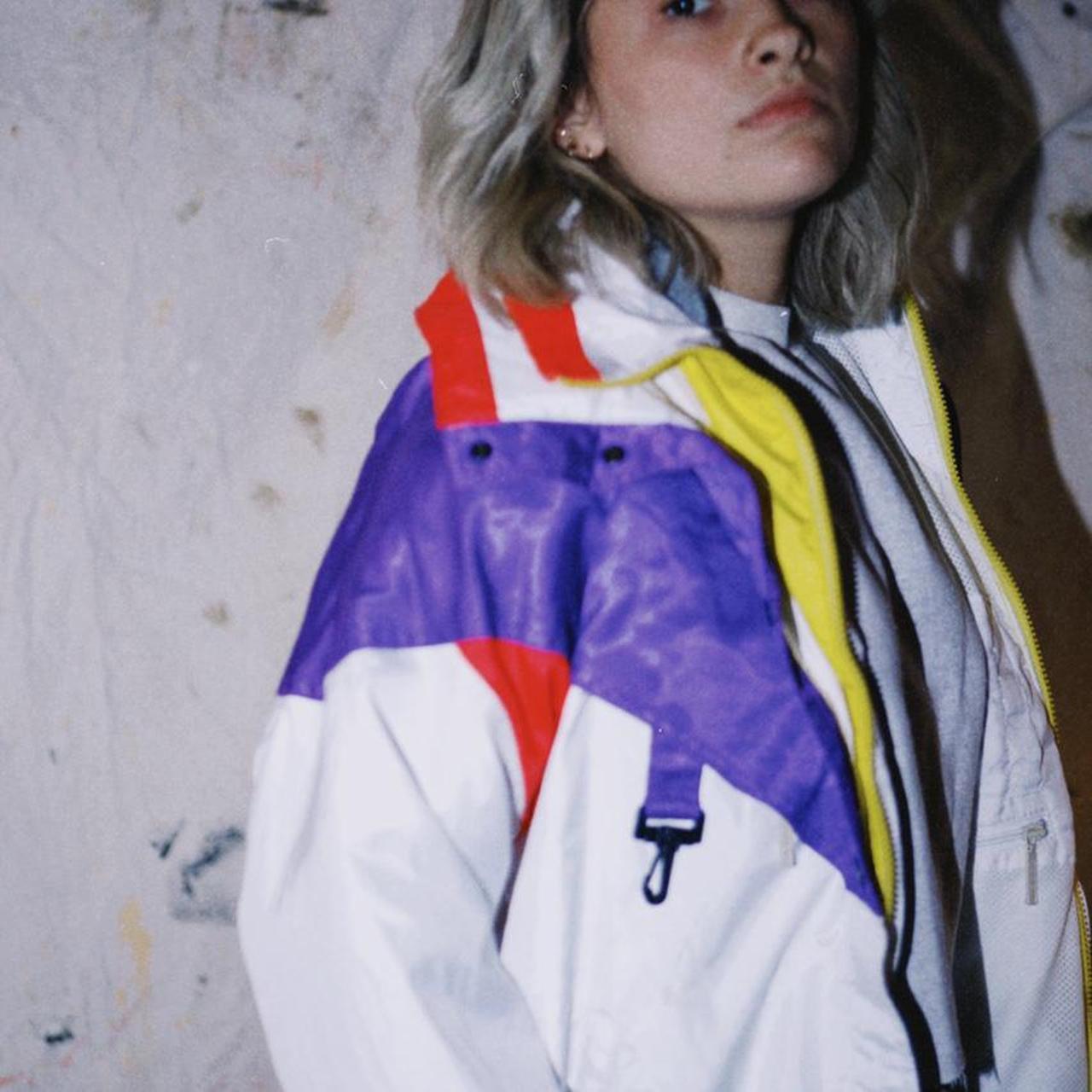 Product Image 1 - Vintage Nevica ski jacket. 80s