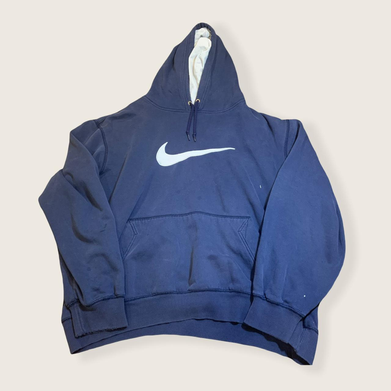 Product Image 1 - Vintage Y2K Navy Blue Nike