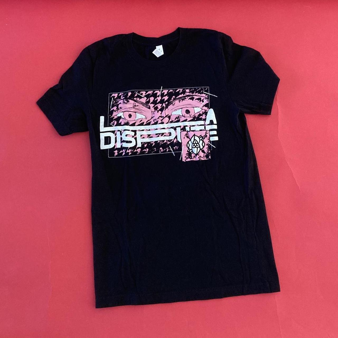 Product Image 1 - La Dispute shirt from their