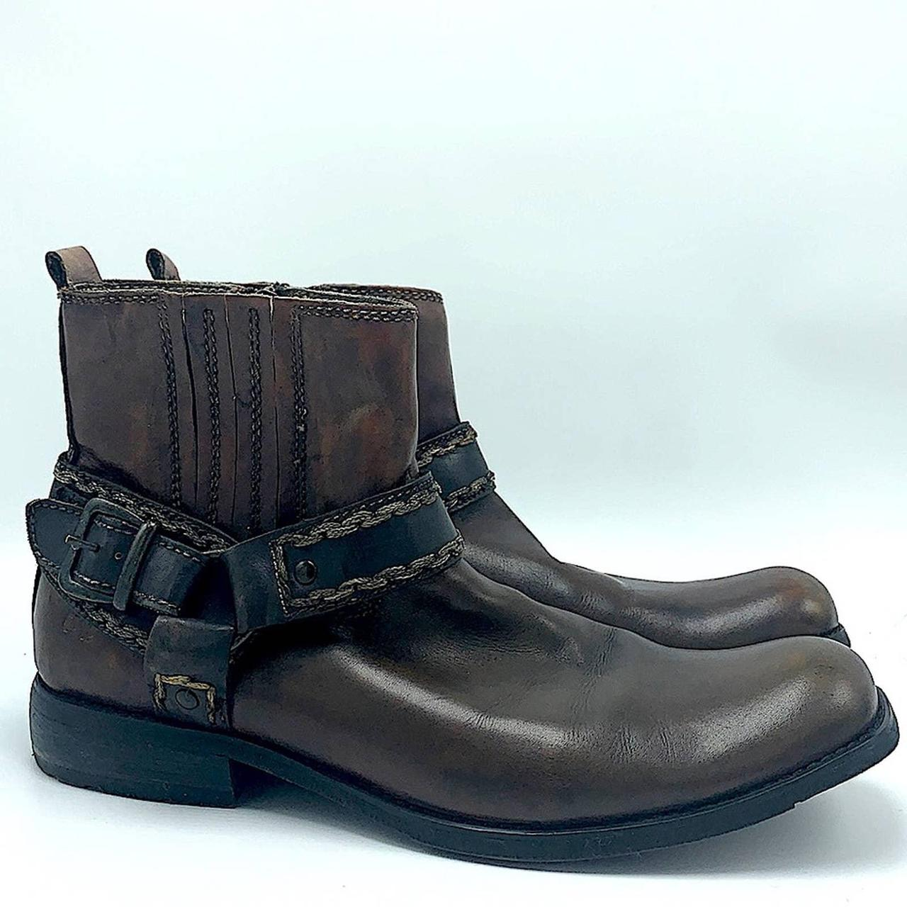 Product Image 1 - Bed Stu men's brown leather