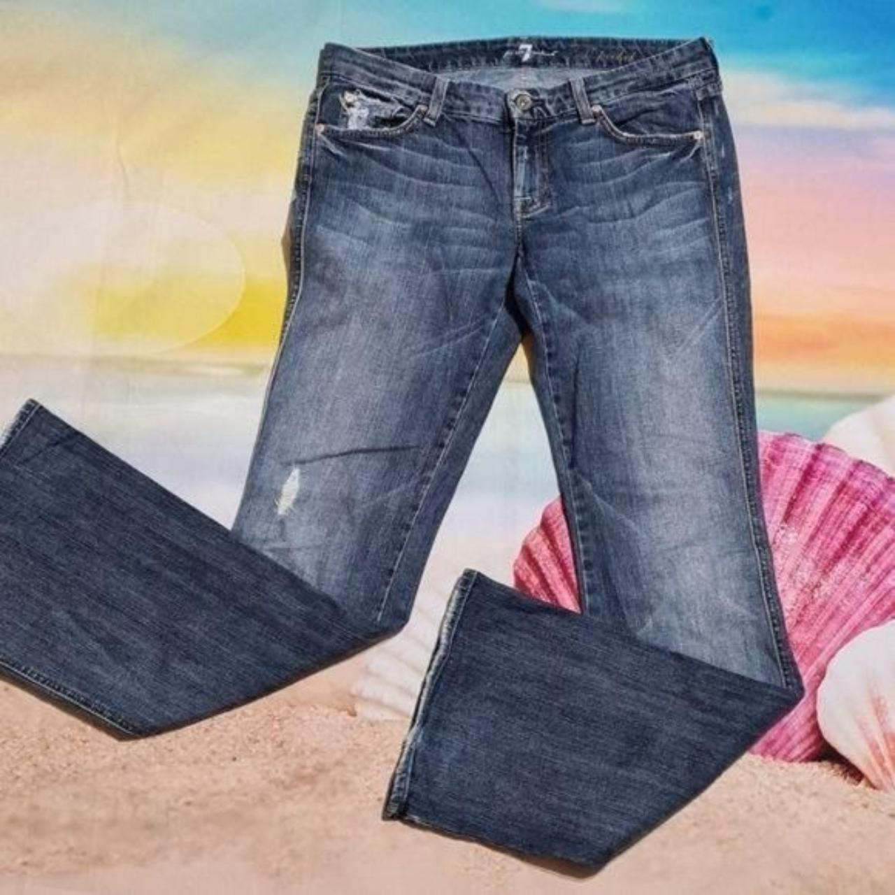 Product Image 1 - 7 For all Mankind Jeans
