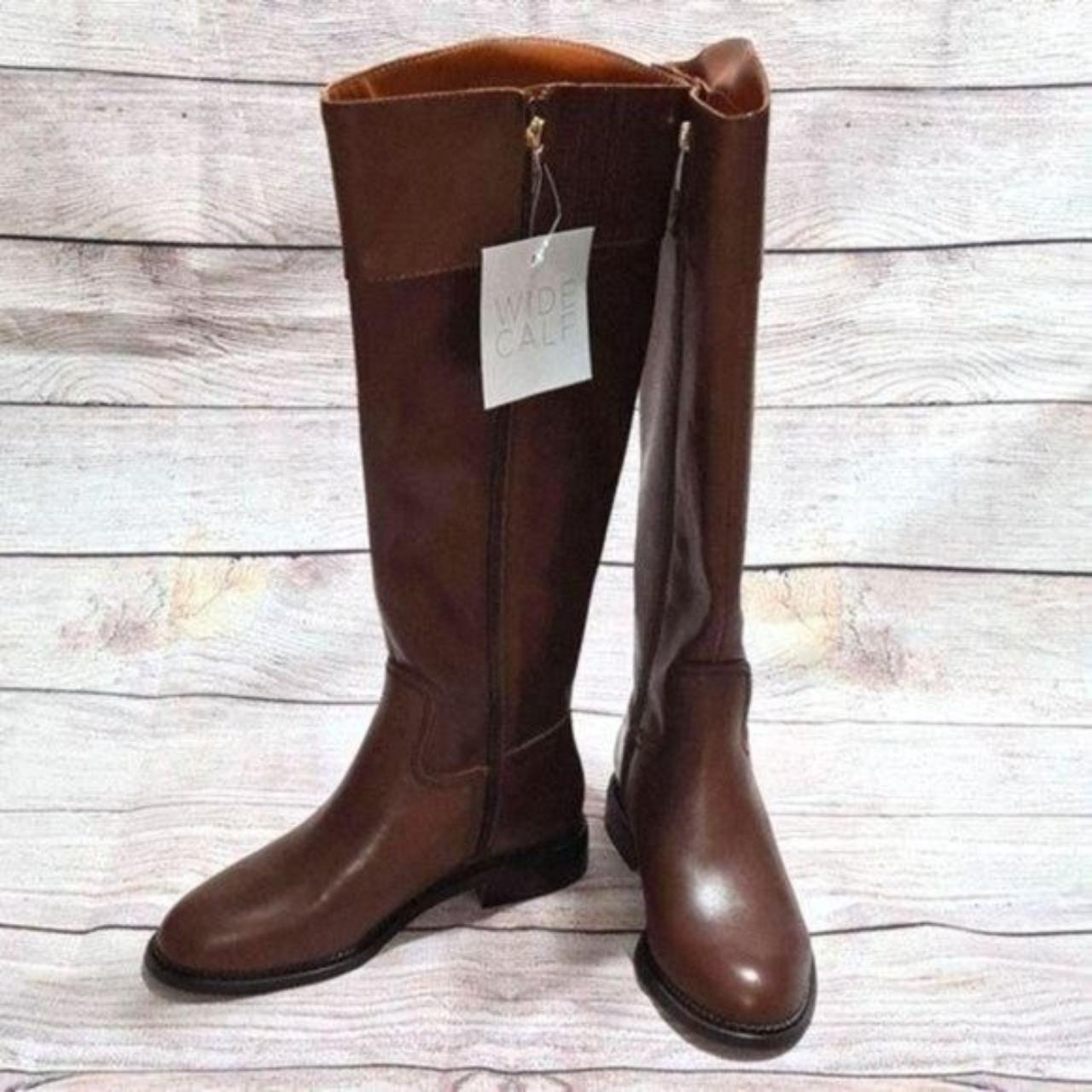 Product Image 1 - Franco Sarto Hudson Brown Knee