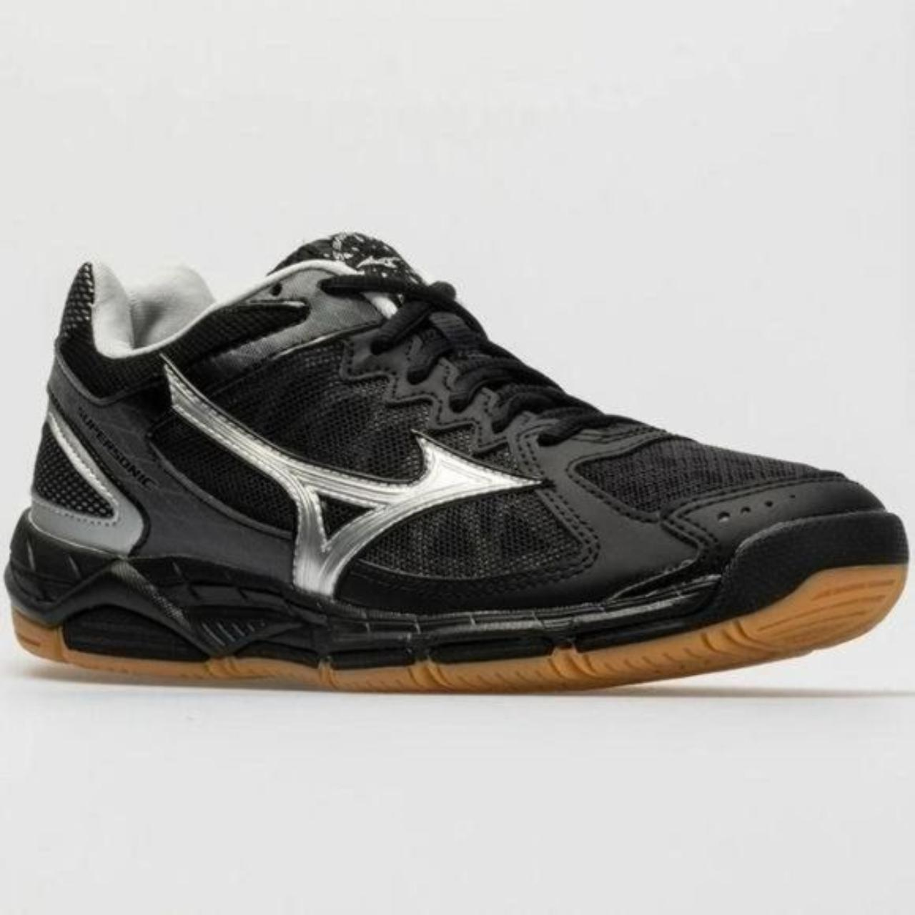 Product Image 1 - Mizuno Wave Supersonic Volleyball Shoes