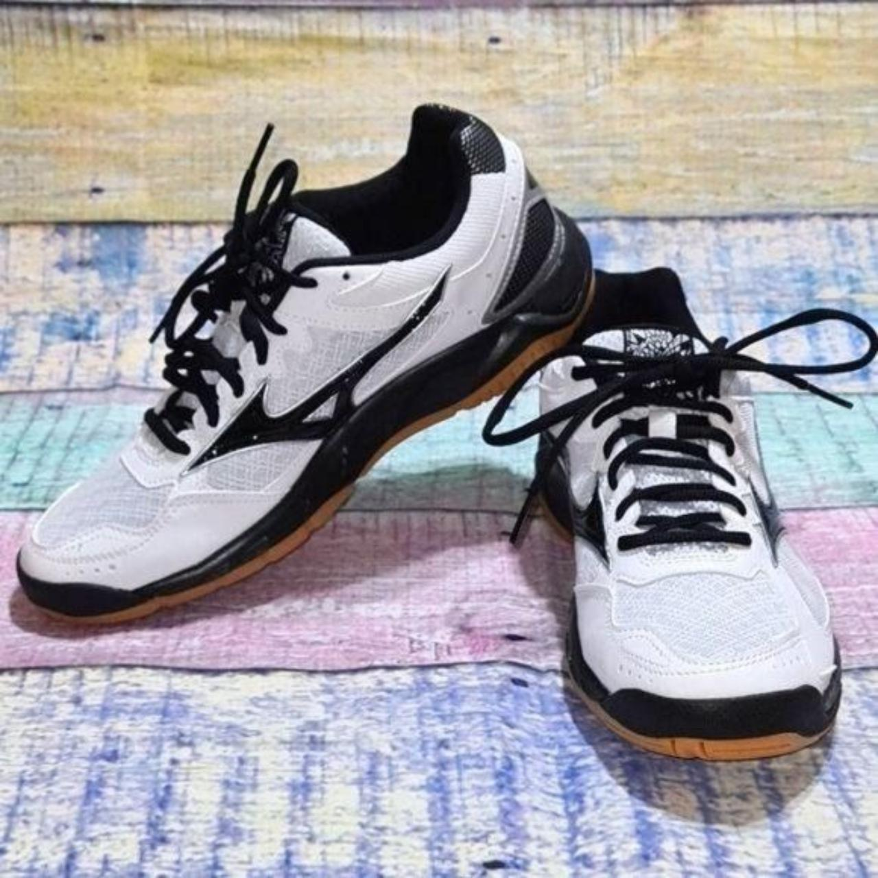 Product Image 1 - Mizuno Wave Supersonic Volleyball Shoes  White