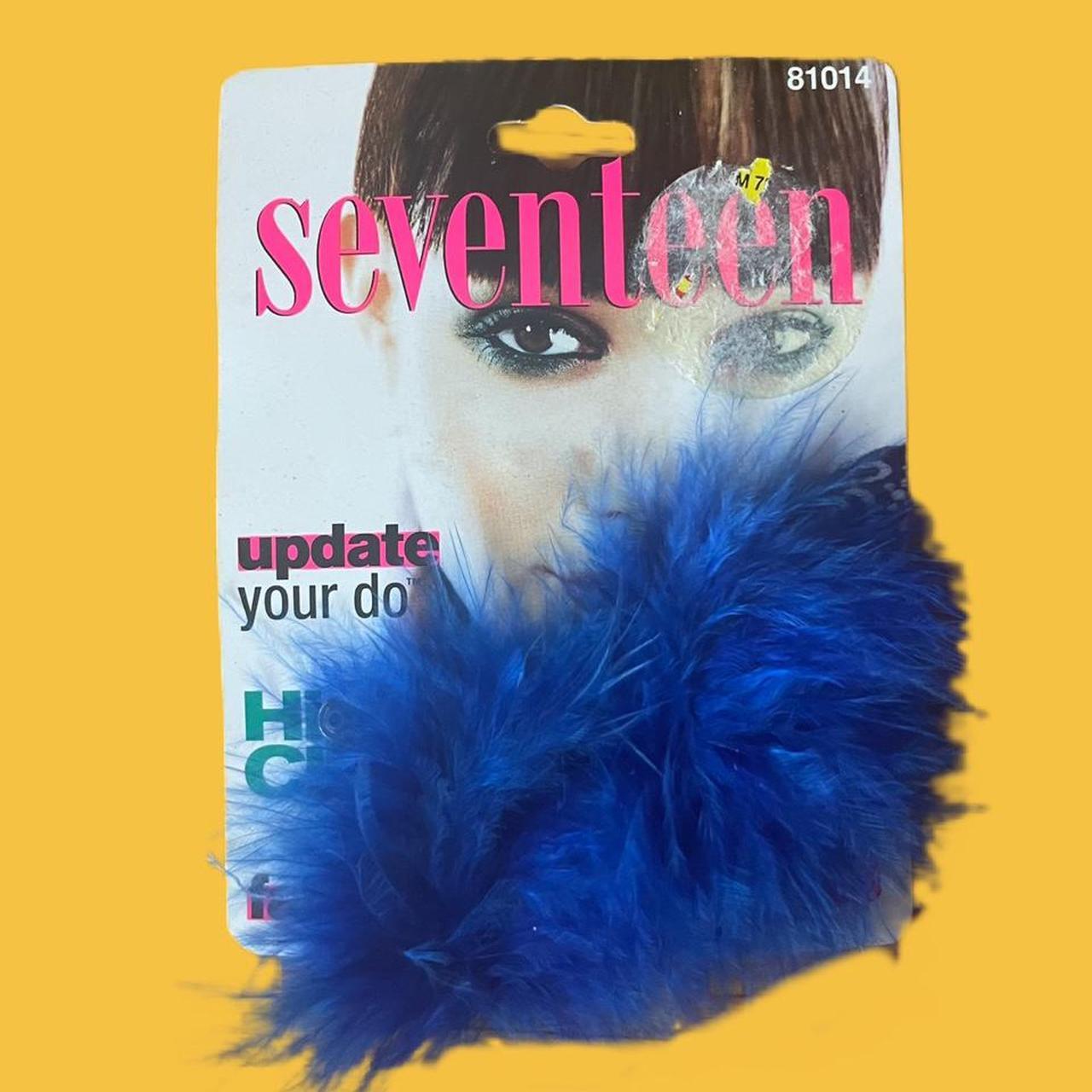 Product Image 1 - authentic vintage 1999 fuzzy blue