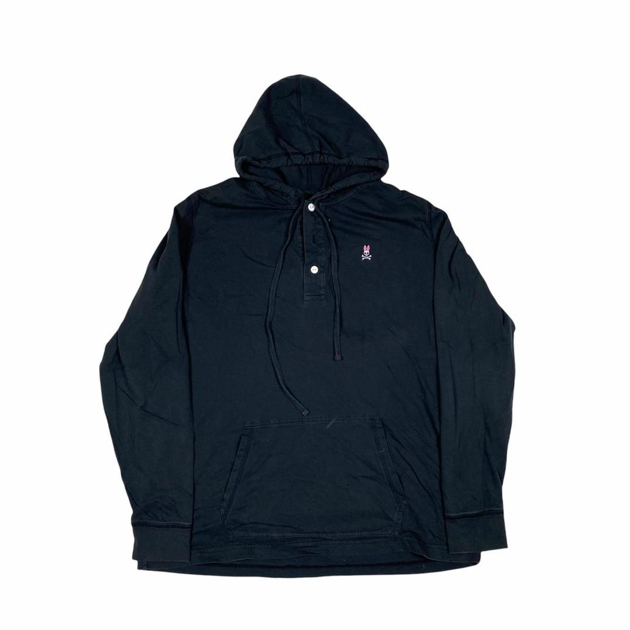 Product Image 1 - psycho bunny hoodie  size large