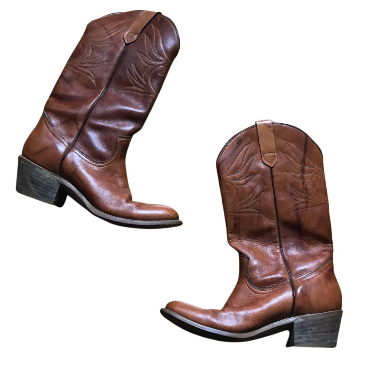 Product Image 1 - 1990s VTG Frye American Classic