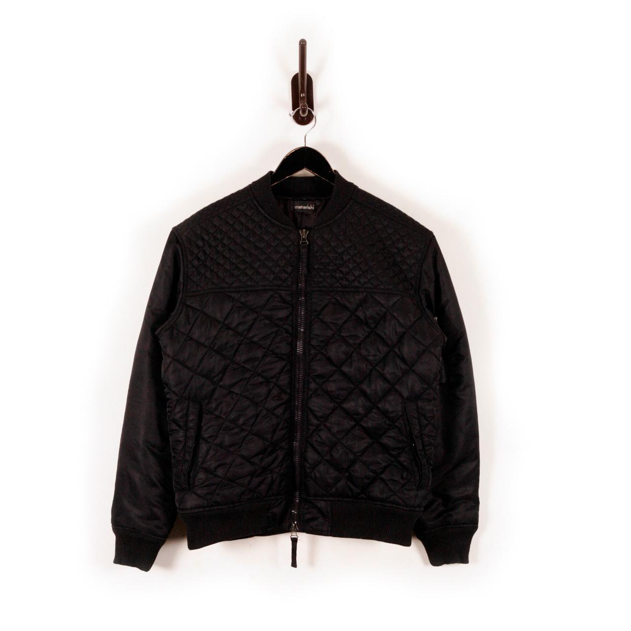 Product Image 1 - Maharishi Diamond Quilted Jacket Men's